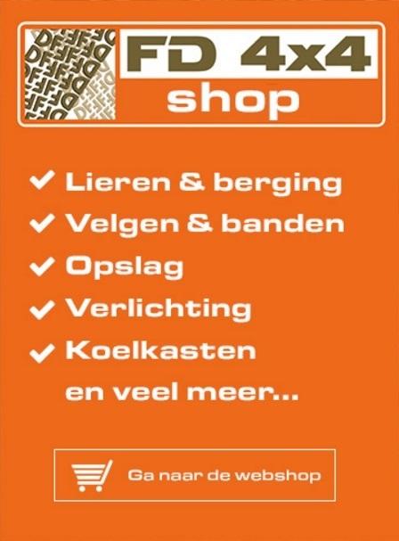 FD 4x4 shop