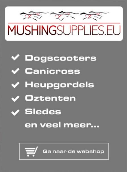 Mushingsupplies